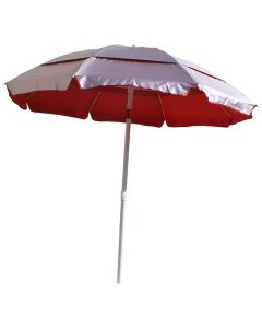 Lifeguard Red Solarlyte™ Lifeguard Umbrella