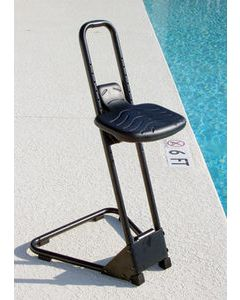 Lifeguard Chair/Stool - LG 100