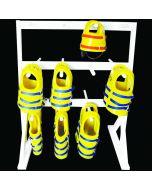 Everondack® Life Vest Rack